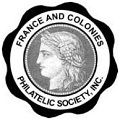 France And Colonies Logo